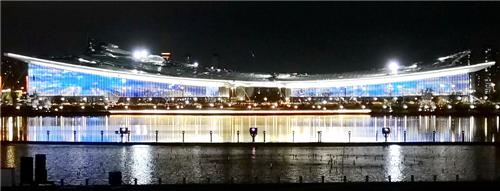 陕建装饰集团十四届全运会配套项目长安书院幕墙工程优秀施工管理人员风采录